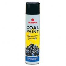 Hotspot Coal Paint - 300ml